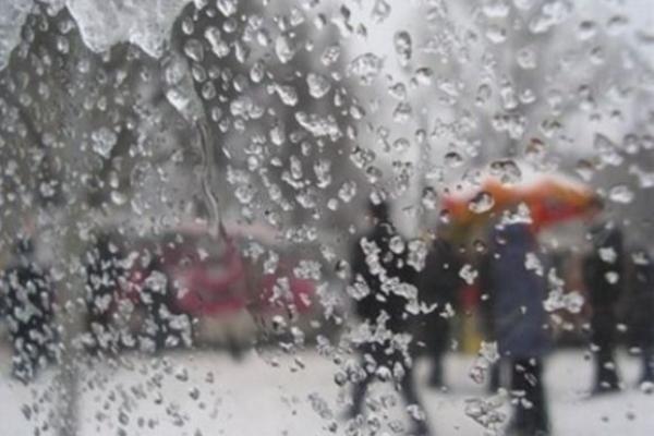 Sinoptik: Погода в Рівному та Рівненській області на вівторок, 5 грудня