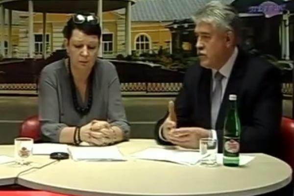 У Рівненській області зменшується кількість безробітних, - Андрій Грещук  (Відео)