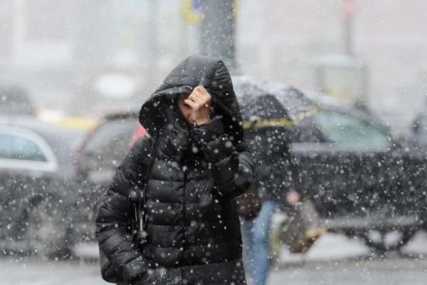 Sinoptik: Погода в Рівному та Рівненській області на четвер, 7 грудня