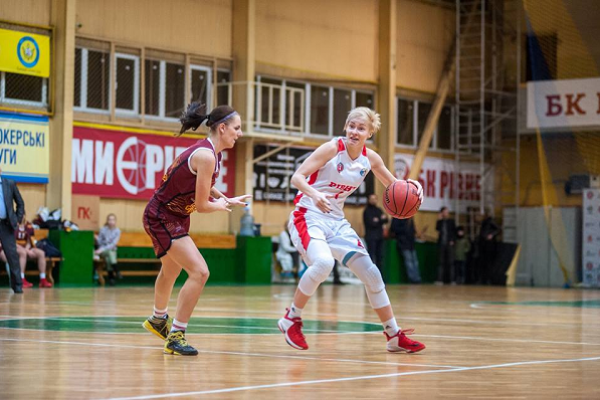 У Рівному визначиться останній чвертьфіналіст Кубку України  з баскетболу (Анонс)