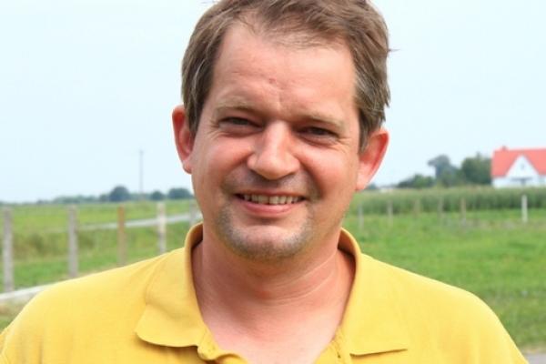 На Рівненщині фермер німець встановлює рекорд за рекордом