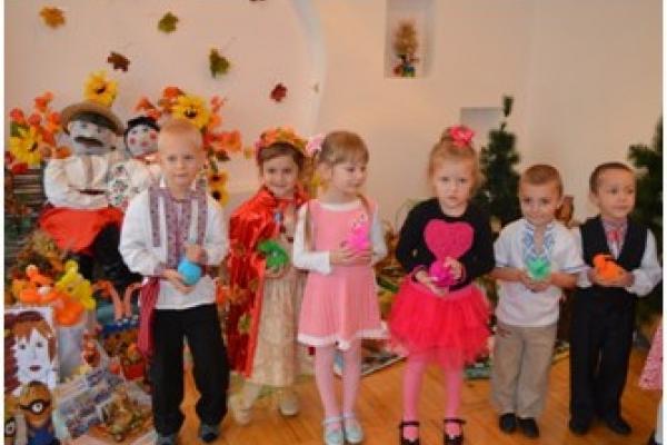 На Рівненщині обрали найкращі дитячі садочки