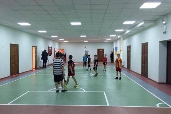 Як виглядає одна з найкращих шкіл у Рівненській області?
