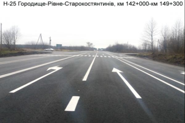 Бюджетний комітет Верховної Ради підтримав дорожню стратегію Рівненщини