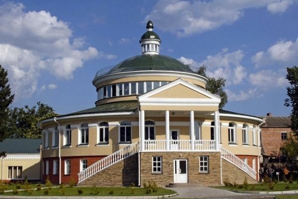 У наступному році Острозькій академії виділять 60 млн. грн