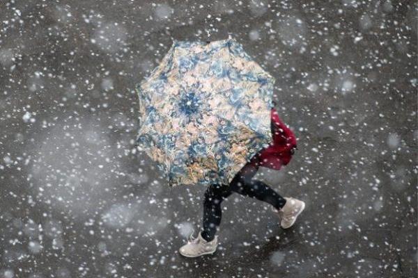 Sinoptik: Погода в Рівному та Рівненській області на середу, 13 грудня