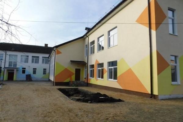 Проблема вирішується: на Рівненщині з'являться додаткові місця для дошкільнят