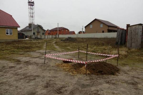 Відголоски війни на Рівненщині: на Дундича знайшли авіабомби (Фото)