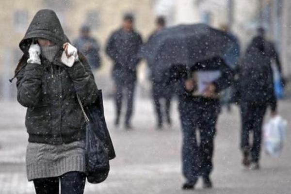 Sinoptik: Погода в Рівному та Рівненській області на четвер, 14 грудня