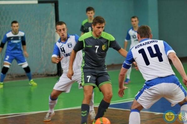 У Кубку України рівняни зіграють з