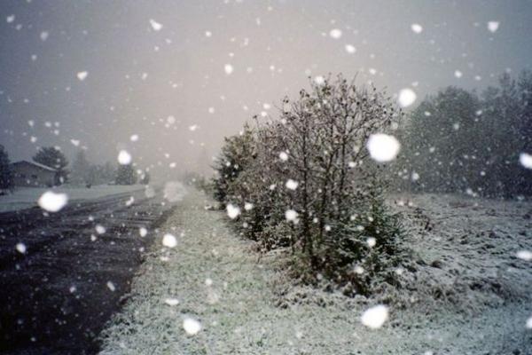Sinoptik: Погода в Рівному та Рівненській області на вихідні, 16 і 17 грудня