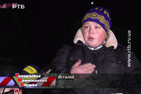 Неповнолітній хлопець дав відсіч старшому на чотири роки нападнику (Відео)