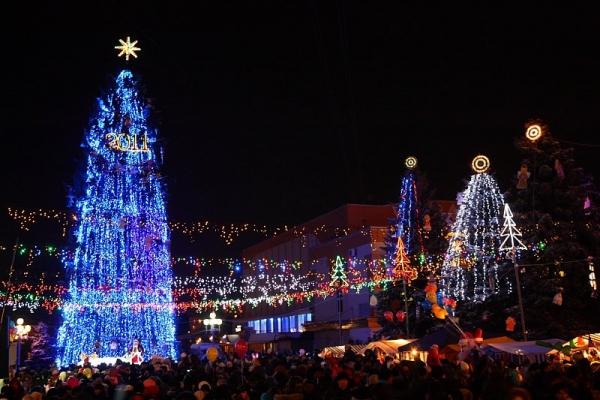 Рівнян запрошують на головні культурно-мистецькі заходи 18-24 грудня (Програма)