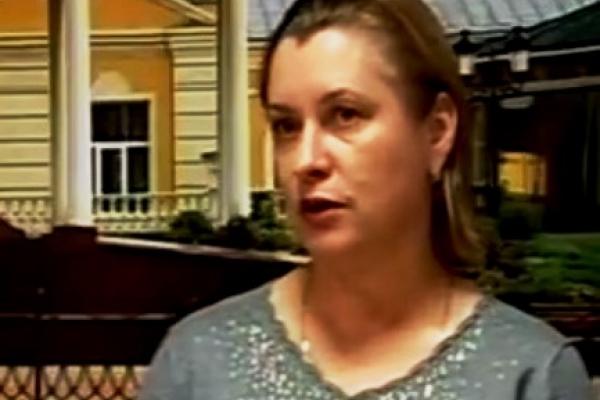 На Рівненщині більше 160 тисяч громадян з ендокринною паталогією, - Наталія Ковальчук (Відео)