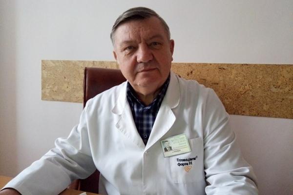 Дубенський хоспіс як нова сторінка життя одного лікаря (Фото)