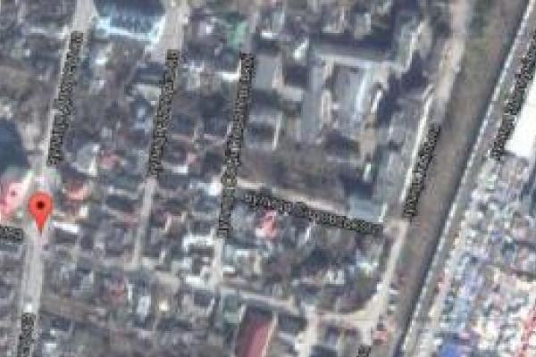 Проблемна вулиця Межова: рівняни обурюються, влада намагається реагувати