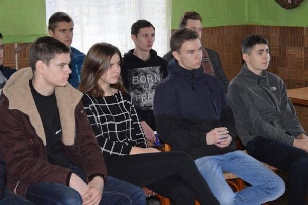У Здолбунові стартував «Відкритий університет» (Фото)