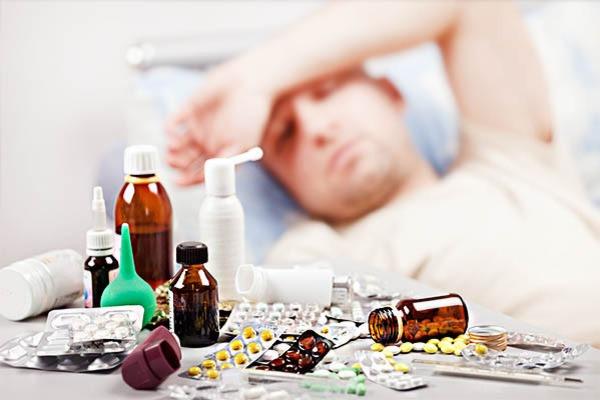 Рівненщину атакує захворюваність на грип та ГРІ