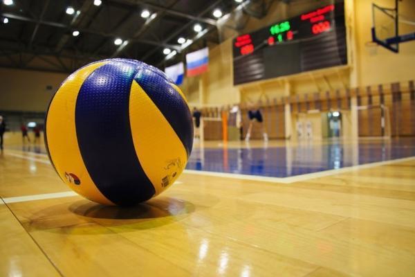 Рівненські волейболістки вибули з боротьби за Кубок України