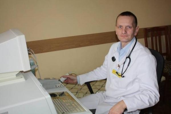 Лікар з Рівненщини навчатиметься в канадському університеті
