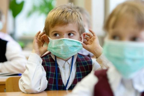 Карантину у рівненських школах поки не буде, хоч багато дітей хворіють