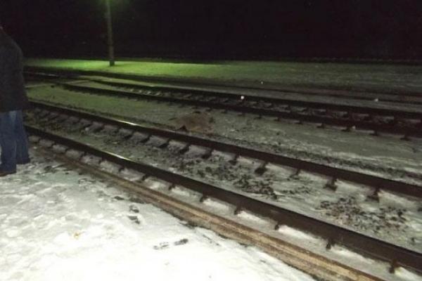Оженин: стали відомі деталі страшної трагедії на залізниці