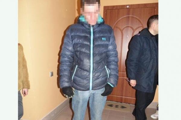Рівнянка допомогла поліції затримати крадія (Фото)