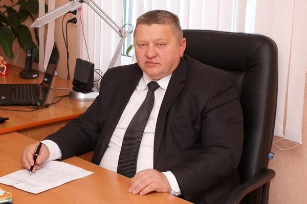 За попередніми підрахунками Віктор Талащук перемагає на виборах Малолюбашанської  ОТГ (Фото)