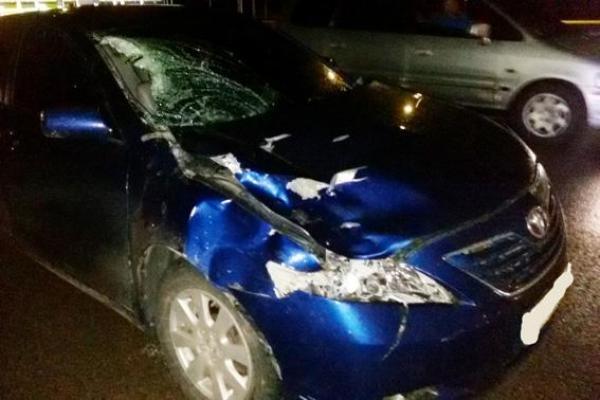 Біля Рівного знову сталася смертельна аварія (Фото)