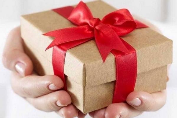 На Рівненщині збирають подарунки діткам