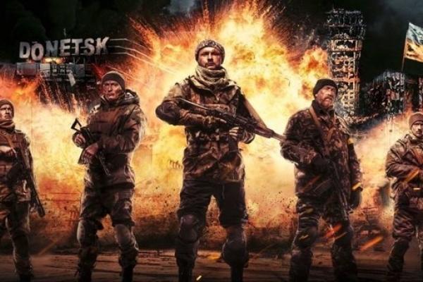 У Рівному безкоштовно показували українську стрічку (Фото)