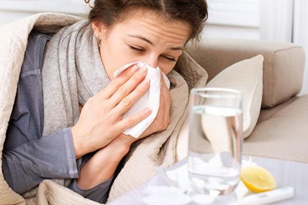 Епідемія скасовується? На Рівненщині все менше хворих на грип