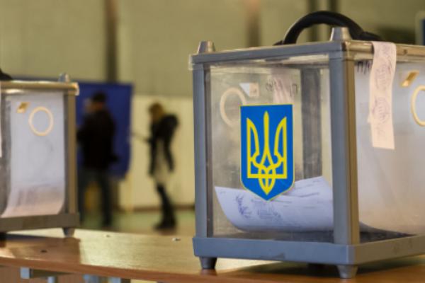 У Малолюбашанській ОТГ за попередніми результатами переміг Віктор Талащук