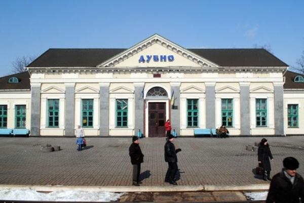 ТЕС у Дубні не почнуть будувати у березні