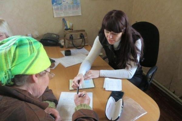 У січні «мобільні офіси» проконсультують жителів 15 районів Рівненщини