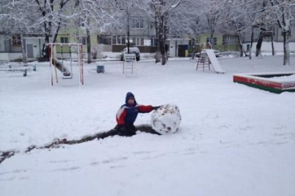 Sinoptik: Погода в Рівному та Рівненській області на вихідні, 30 і 31 грудня