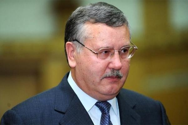 Корупція Гриценка, або хто причетний до зниження обороноздатності держави