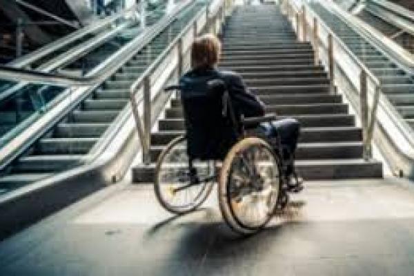 На Рівненщині люди з інвалідністю отримають пільги, якими не можуть скористатися