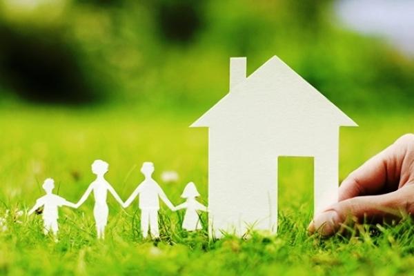 На Рівненщині для 3-х дитячих будинків сімейного типу купили житло