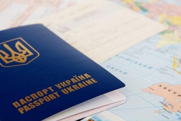 Хочете закордонний паспорт - чекайте три місяці (Відео)