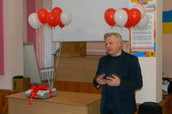 Рівненський пологовий отримав нове сучасне обладнання (Фото)