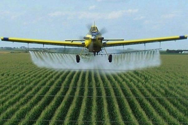 Рівняни у погіршенні здоров'я звинувачують агрофірми
