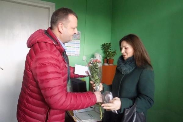 Дві жительки Рівненщини отримали звання «Мати-героїня»