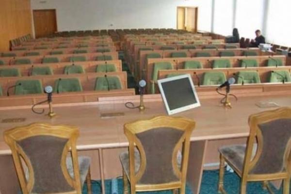 Депутати рівненської обласної ради зберуться в березні