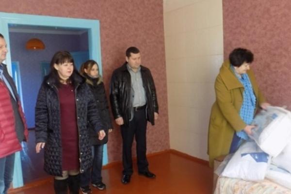 Молода родина з Рівненщини отримала на Різдво власне житло (Фото)