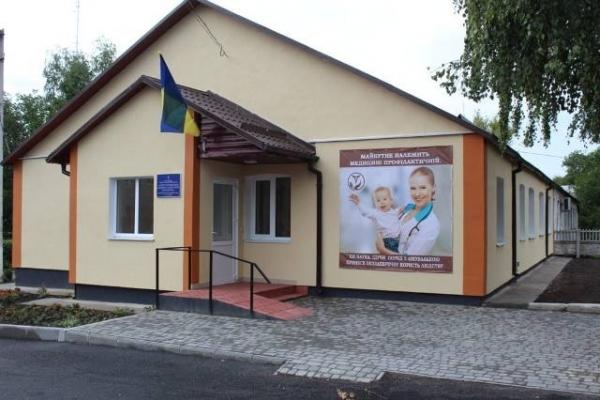 Медреформа на Рівненщині: компетенція закладів первинної допомоги