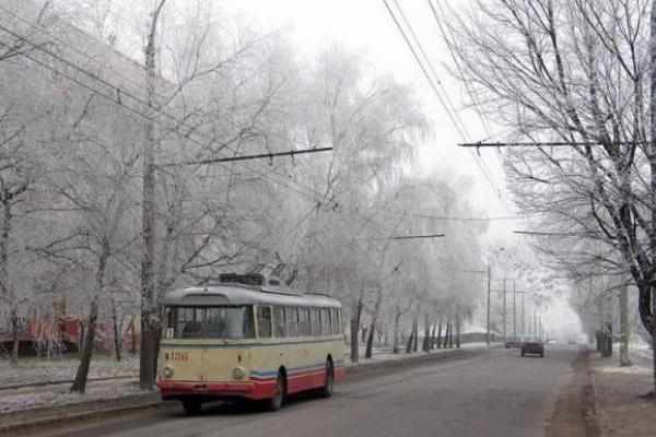 Sinoptik: Погода в Рівному та Рівненській області на вихідні 13 і 14 січня