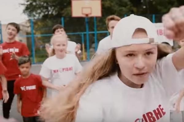 Баскетбольний клуб «Рівне» презентував свій перший кліп (Відео)