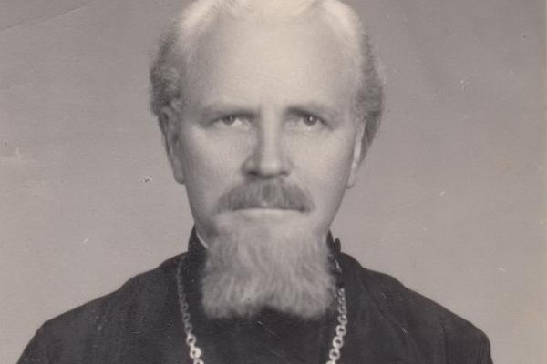 Рівне у спогадах. Священик Григорій Коршун