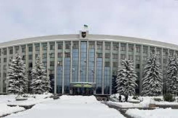 Рівненська обласна рада змусить звітувати дев'ять підприємств
